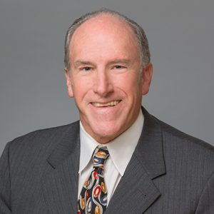 Photograph of Intellectual Property attorney John M. McCormack