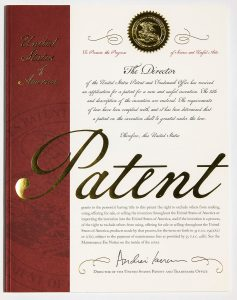 Five Important Things to Consider When You File a Patent Application