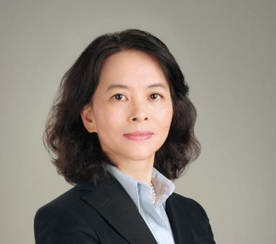 Photograph of Intellectual Property attorney Amber Sun