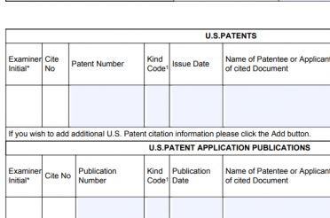 Do I have an obligation to disclose prior art to the US Patent Office?